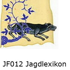 Jagdlexikon