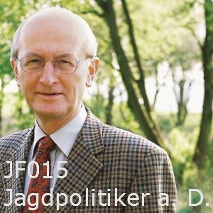 Jagdpolitiker a. D.