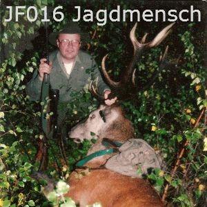 Jagdmensch