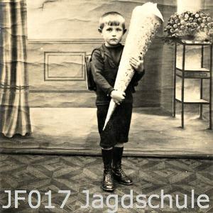 Jagdschule