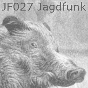 JF027 Jagdfunk