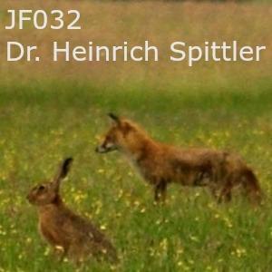 JF032 Dr. Heinrich Spittler