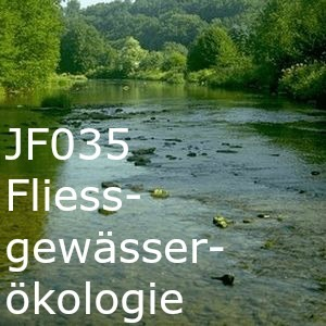 Fliessgewässerökologie