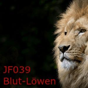 Blut-Löwen
