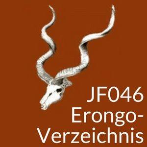 JF046 Erongo-Verzeichnis