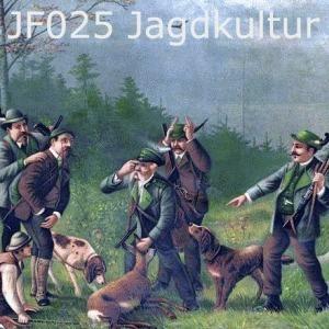 Jagdkultur